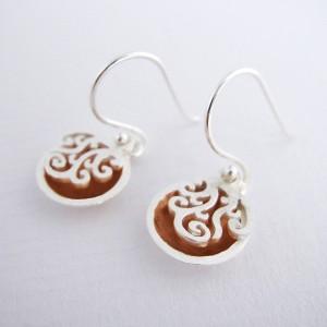 Origins earrings