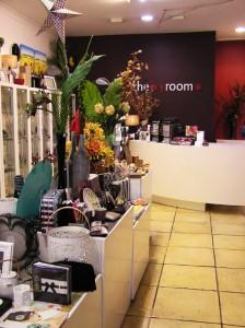 The Ivy Room, Glenelg