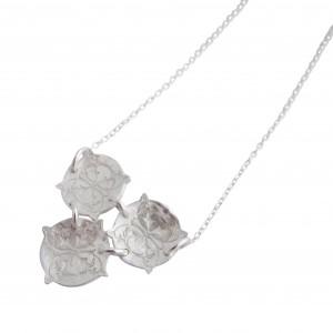 Posy - Sterling Silver Pendant