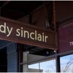 Teddy Sinclair Sign