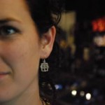 One Day Soone Enchantment earrings